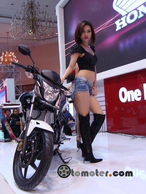 Harga Baru dan Bekas Motor Honda CBR150R StreetFire