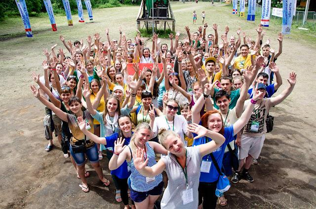Молодежный форум «iВолга». Самарская область