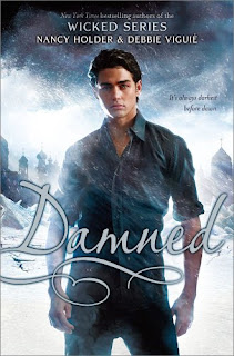 Damned New YA Book Releases: August 30, 2011