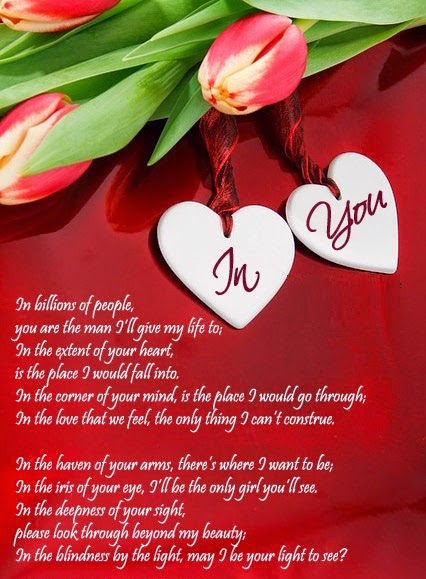Happy valentines day 2016 valentines day romantic love letter ideas valentines day 2016 m4hsunfo Images