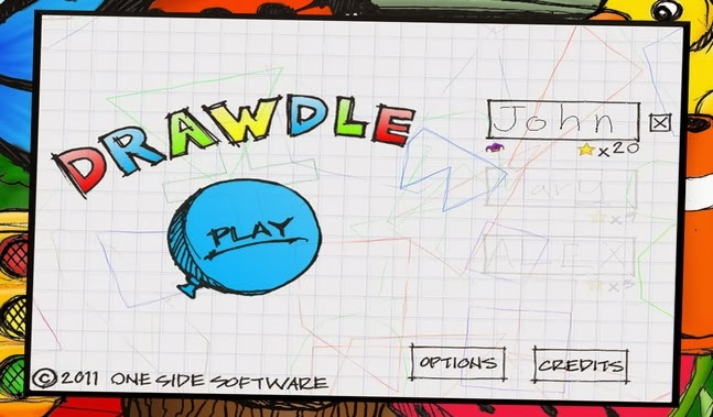 Drawdle apk Download