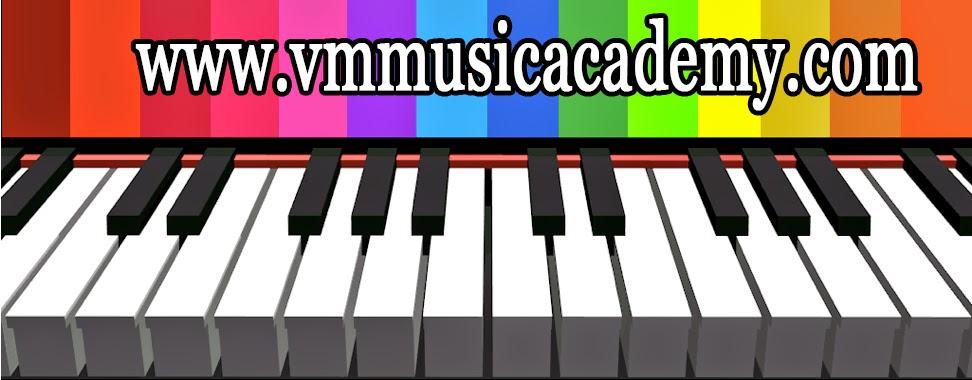 VM Music Academy (Chennai)