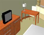 Solucion Hotel Room Escape Guia