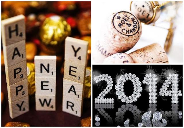 feliz año nuevo 2014 / happy new year 2014