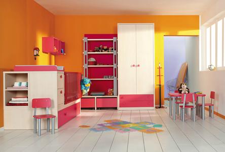 Muebles infantiles modernos kitchen design luxury homes - Muebles infantiles europolis ...
