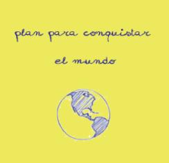Nunca digas nunca plan para conquistar el mundo