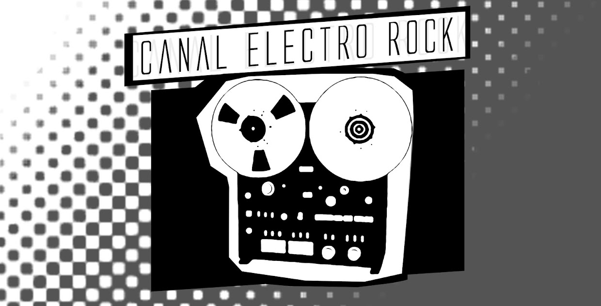 Canal Electro Rock