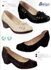 calzado pie diabetico 2012