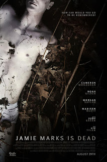 Watch Jamie Marks Is Dead (2014) movie free online