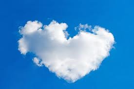 I heart clouds!