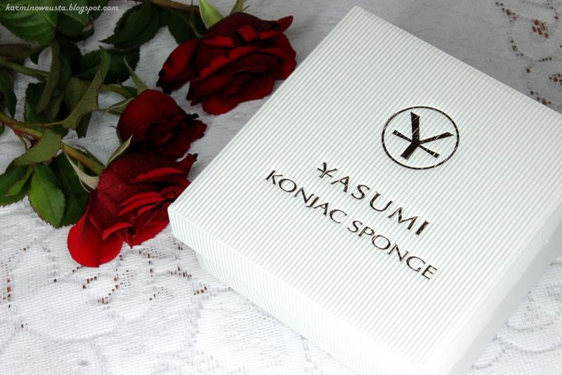Yasumi-Konjac-Sponge
