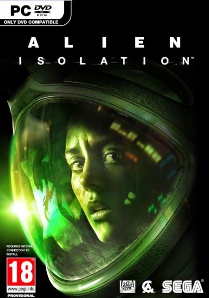 isolation download alien pc
