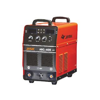 Welding Karawang - Alat Las Merek Jasic ARC400 (J97)