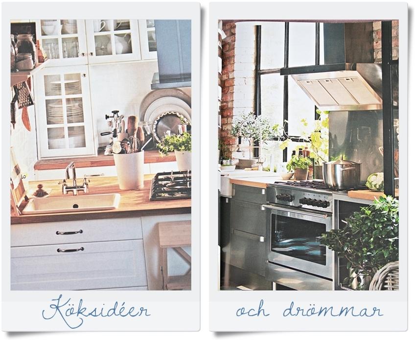 Vita Kok Ikea : vita kok ikea  eftersom vi ska renovera koket i host tittar jag