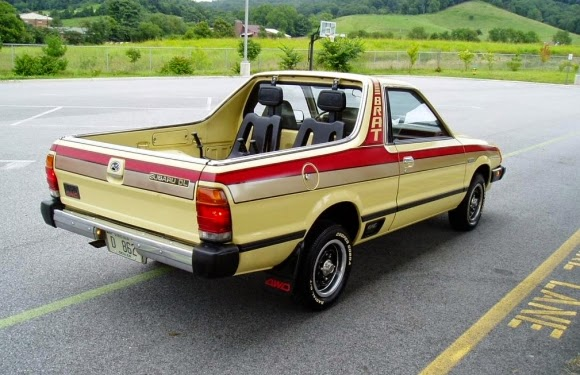 Subaru Brat For Sale Autos Post