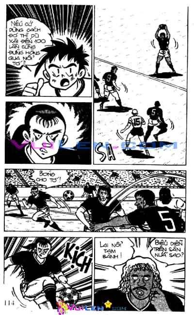 Jindodinho - Đường Dẫn Đến Khung Thành III  Tập 51 page 114 Congtruyen24h