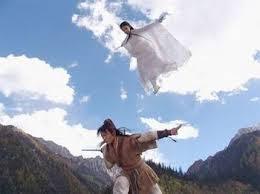 Hình Ảnh Diễn Viên Phim Thần Điêu Đại Hiệp 2006
