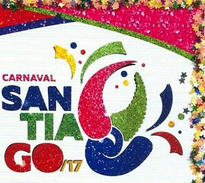CARNAVAL SANTIAGO 2017
