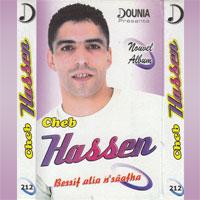 Cheb Hassan-Bessif Alia Nsaafha