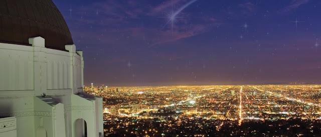 Passeios românticos por Los Angeles