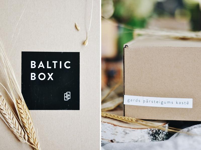 Augusta BalticBox - kanēļa kūka krūzē, nūdeles ar karameļu garšu un pilngraudu pica