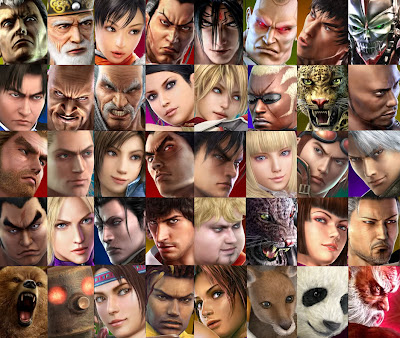 Why Tekken Is One Of The Best Beat Em Ups