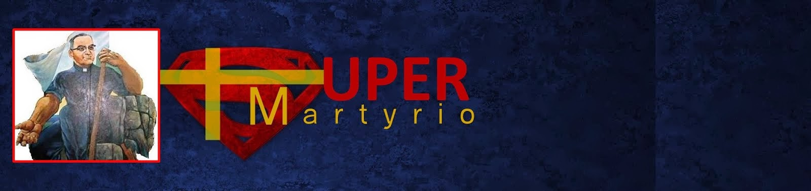 SUPER MARTYRIO