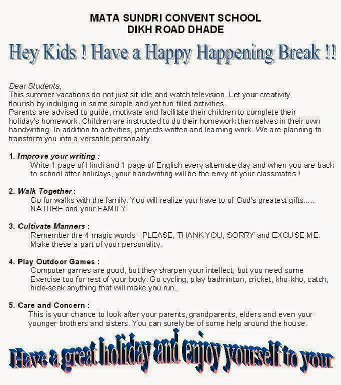 Heads Up English - ESL Lessons - Seven Homework Ideas