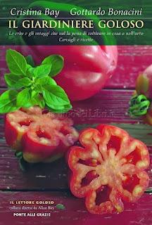 Il Giardiniere Goloso - eBook