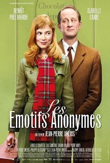 Ver Película Tímidos Anónimos Online Gratis (2010)