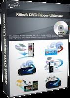 Xilisoft DVD Ripper Ultimate 7.8.11 + Keygen & Patch [Latest]