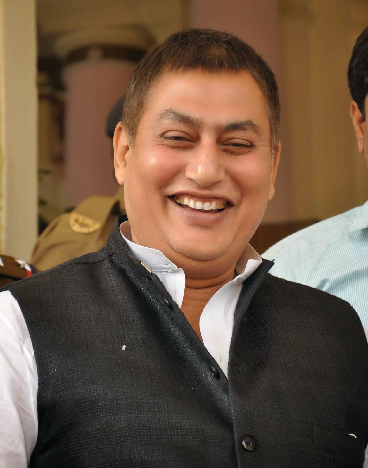 Shahid Ali Khan Minister of Bihar Shahid Ali Khan is Bihar