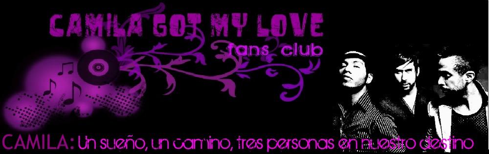 CamilaGotMyLoveFansClub