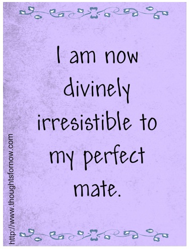 Daily Positive Affirmations for Love
