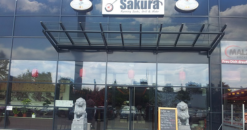 kirschkuchen review sakura sushi bochum. Black Bedroom Furniture Sets. Home Design Ideas