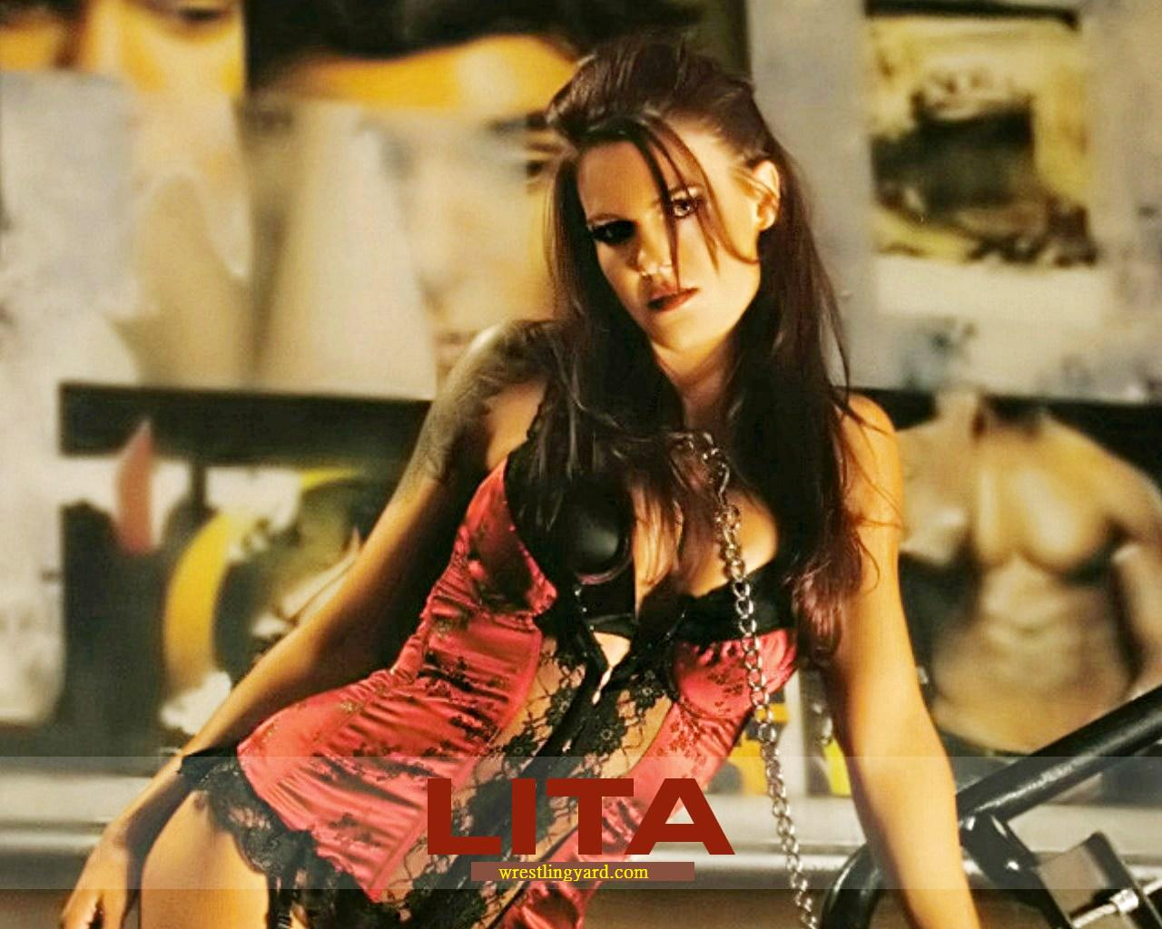 Lita Hot Wallpaper
