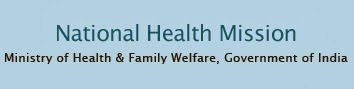 National Rural Health Mission (NRHM) Haryana Logo