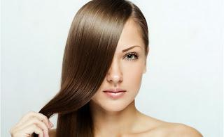 Cara Mudah Membuat Rambut Cepat Panjang