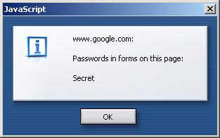 Pregled sačuvanih lozinki u Opera wand