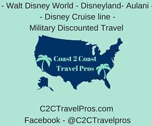 Coast 2 Coast Travel Pros