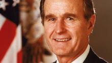 RIP George H. W. Bush