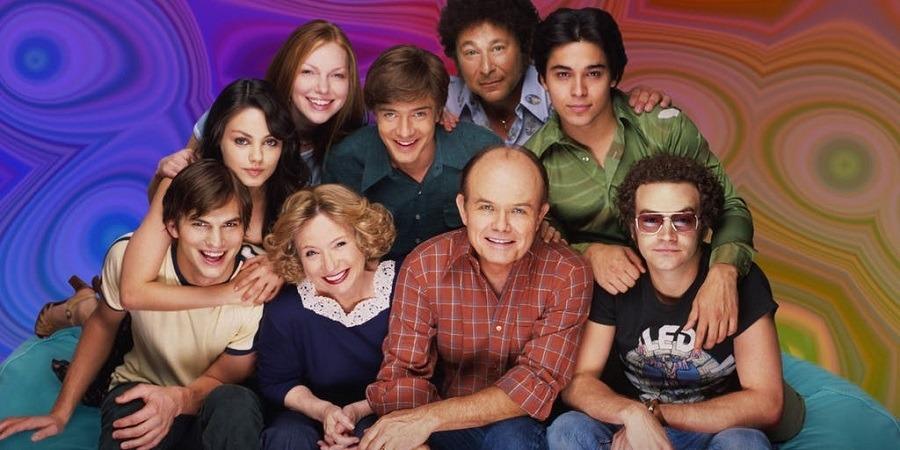 De Volta aos Anos 70 - 1ª Temporada 1998 Série 720p HD WEB-DL completo Torrent