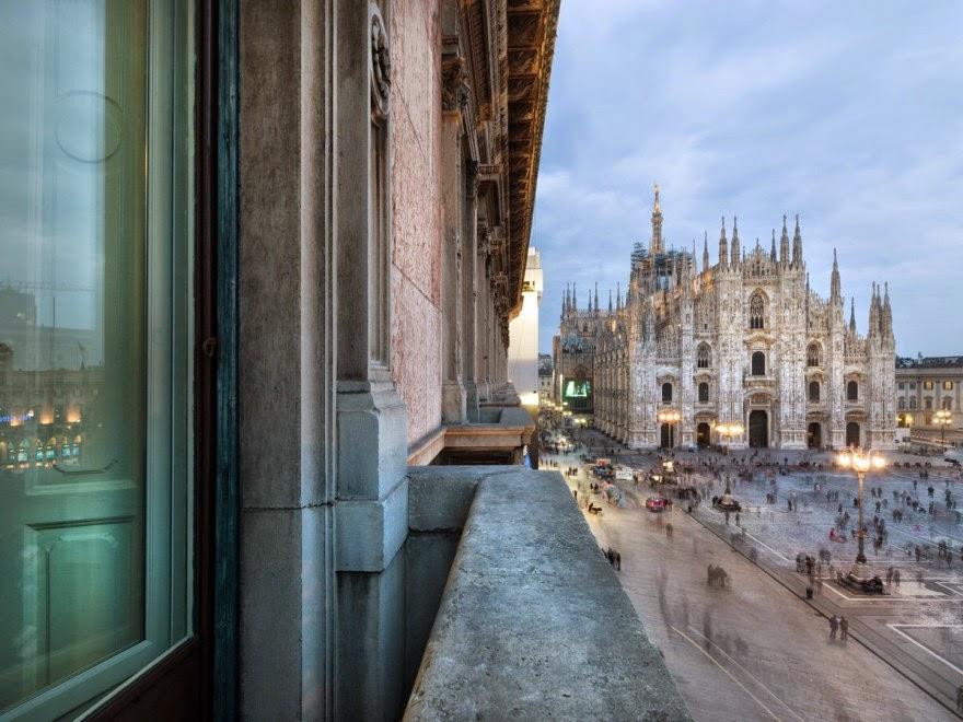 Hotel%2BTown%2BHouse%2BDuomo%2BPalazzo%2BSettentrionale%2B1 - 10 самых престижных районов Милана