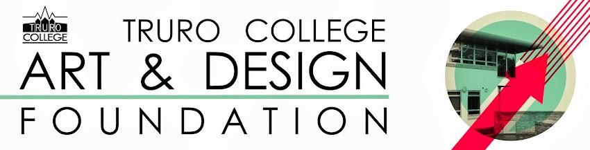 Foundation Art & Design at Truro College
