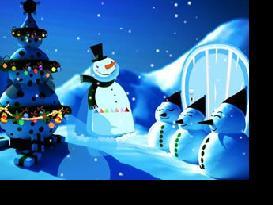 Christmas-gifts-santa-escape walkthroughs