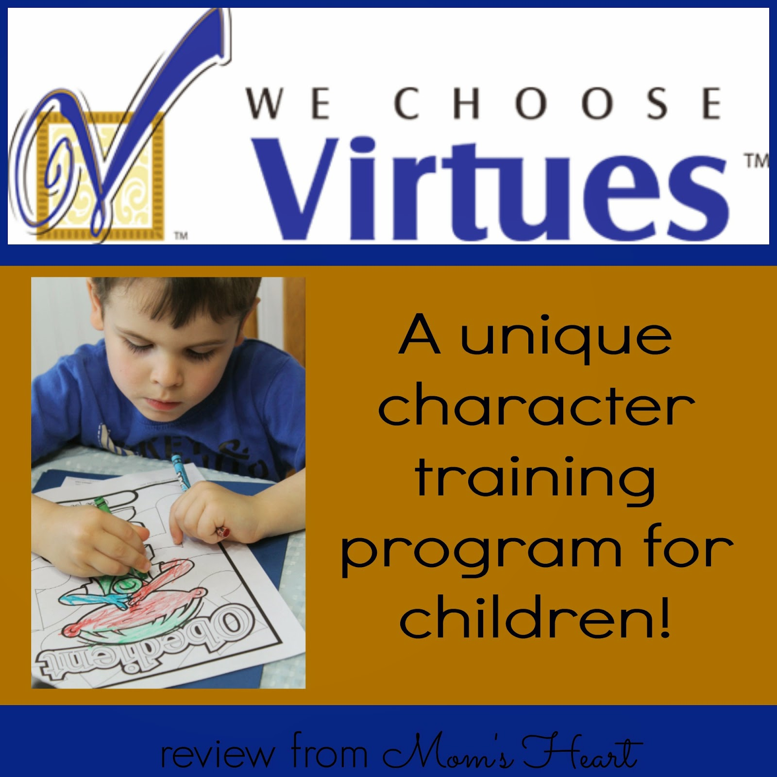 We Choose Virtues Review