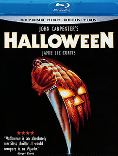 Halloween (1978) (Anchor Bay Blu-ray Review)