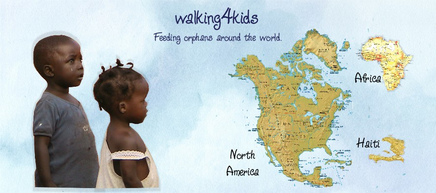 walking4kids