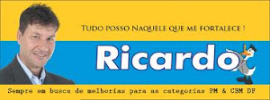 BLOG DO RICARDO PATO