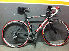EN VENTA CERVELO R3